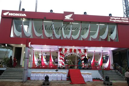 Know About The A-Z Of Events Decoration Bangalore