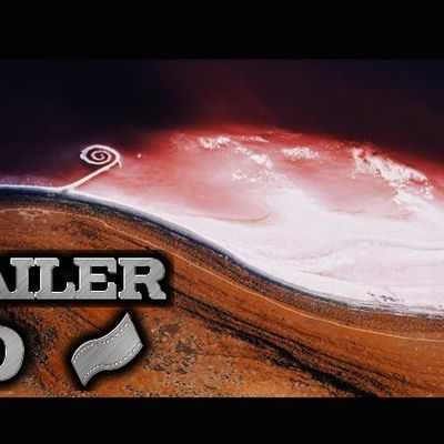 """""""Troublemakers: The Story of Land Art"""" (2016) -- Movie Streaming Online HD-1080p"""