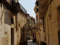 Lecce, Pouilles, Italie