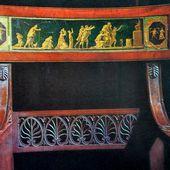 Les Jacob - l'ébéniste de 5 rois et 1 empereur - Le blog de Séguié christian