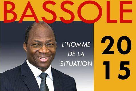 Djibril Yipénè Bassolé.- El Muni.