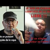 VAPE LOBBY CHALLENGE