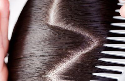 Remedies for Removing Icky Messes from Your Hair