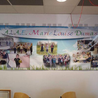 ALP MARIE LOUISE DUMAS