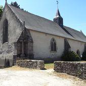 Guérande - Le village de Clis - Ensemble en presqu'ile de Guérande