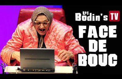Vidéo qui explique Facebook ou face de bouc