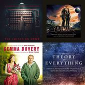 WSA 2015 Nominees, a playlist by Film Fest Gent on Spotify