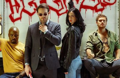 Marvel's The Defenders : Un second trailer !