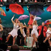 Das Ü25-Team der Tanzsportgarde Veitshöchheim brachte mit einer energiegeladenen Show aus der WORLD OD MUSICALS die Mainfrankensäle zum Beben - Veitshöchheim News