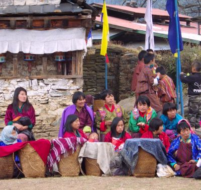 The Perfect Way to Plan a Vacation in Bhutan