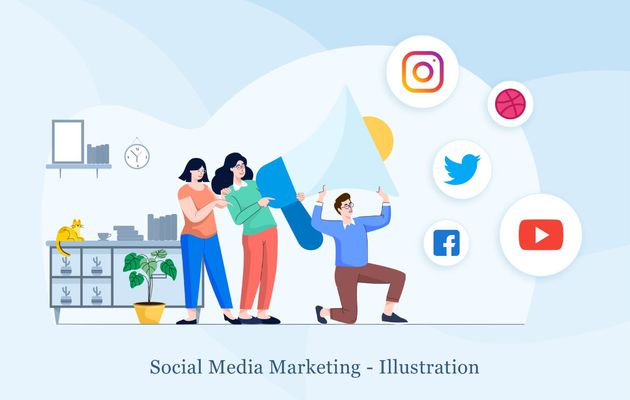 How to Harness Social Media Marketing in UAE