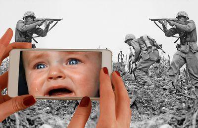 Le jeu de la guerre