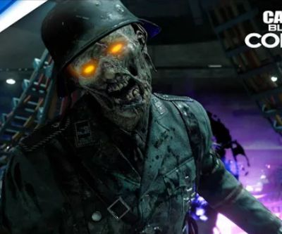 PlayStation France : Présente CALL OF DUTY : Black Ops War PS5/PS4