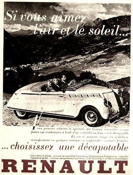 PUBLICITES : L'AUTOMOBILE  ET  AUTOUR DE L'AUTOMOBILE, LES PUBLICITES ANCIENNES...