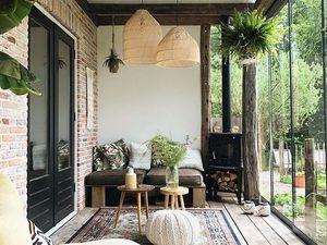 Les fenêtres d'angle, conseils et inspirations