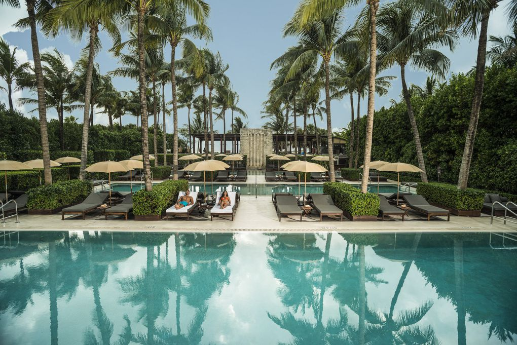 The Setai, Miami Beach pour une Saint Valentin d'exception !