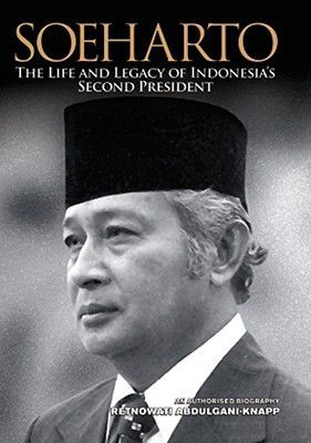Biography Soeharto