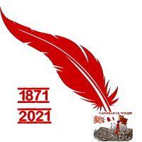 150 ans déjà. Voilà pourquoi Canaille le Rouge.