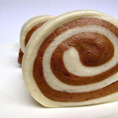 Cách làm bánh bao không nhân đơn giản tại nhà