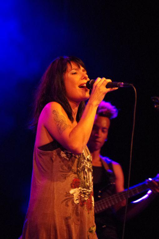 9ème édition du Festival West Country 2012, qui s'est déroulé du 15 au 19 août à Bain de Bretagne (35)