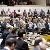 El CCG y la OTAN pierden su liderazgo