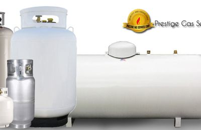 How To Choose The Best Propane Gas Company? Here's A Quick Guide.