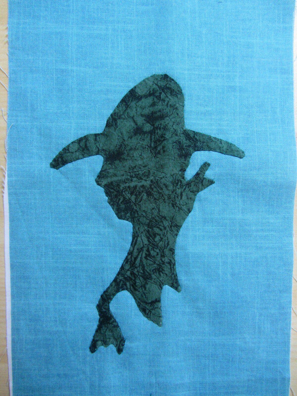 Patchwork : bandana