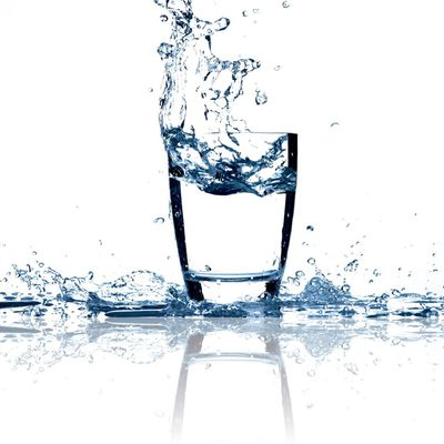 Fact or Fiction: Drink Water to Lose Weight?