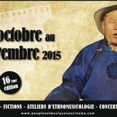 Le Camion est au Festival Peuples et Musiques au Cinéma - Le Camion