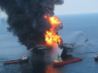 Golfe du Mexique : Les forages reprennent, le risque persiste !