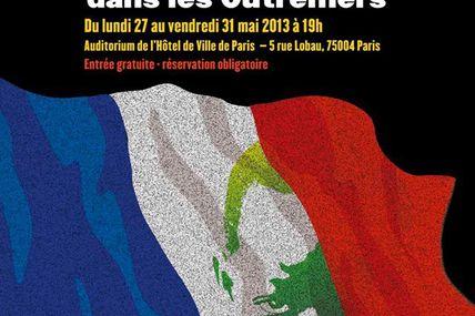 Justice/Injustice dans les Outremers - du 27 au 31 mai à Paris