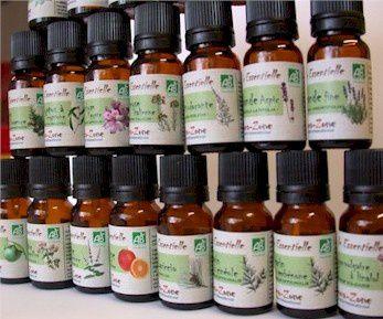 Se soigner aux huiles essentielles