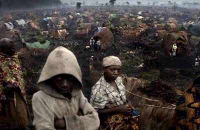 US and UN Treachery in the African Great Lakes Region: Why Rwandan Refugees Don't Want to Go Home | Black Agenda Report.