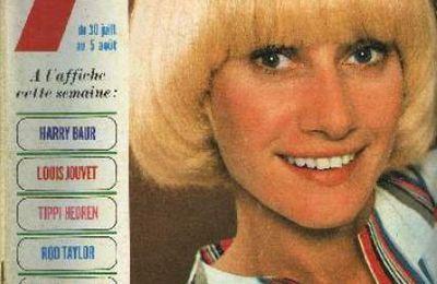 30 juillet 1977: Télé 7 Jours