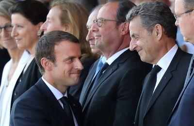 Paris échappe à l'enquête de la directrice du renseignement étatsunien sur la Libye (AI)