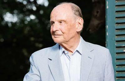 Emmanuel de la Taille, ex-journaliste de TF1, meurt renversé par un camion à 89 ans