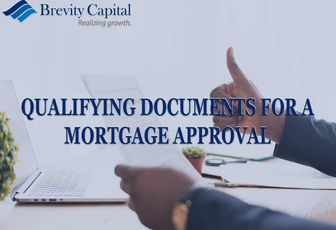 Mortgage Approval Process