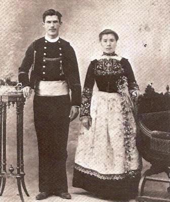 Affaire Seznec : Le contrat de mariage entre Guillaume et Marie-Jeanne