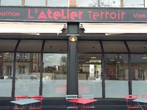 Chartres-Luisant : L'Atelier Terroir et sa semaine corse, ça vous dit quelque chose ?