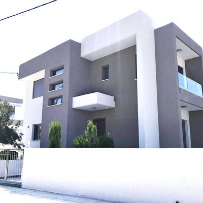 4 bedroom house in Limassol