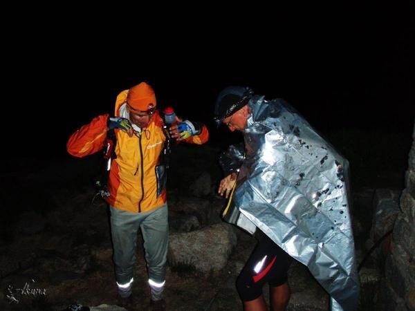 Toutes les photos jour par jour de la tentative de traversée 2008.