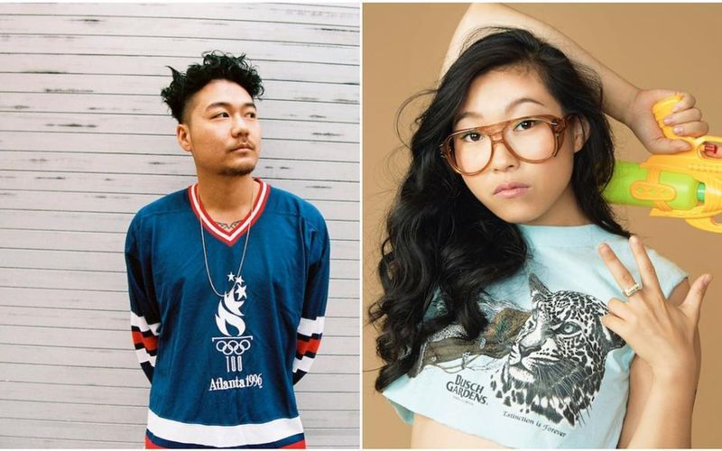 TOP 5 Asian-American's Dope Rappers