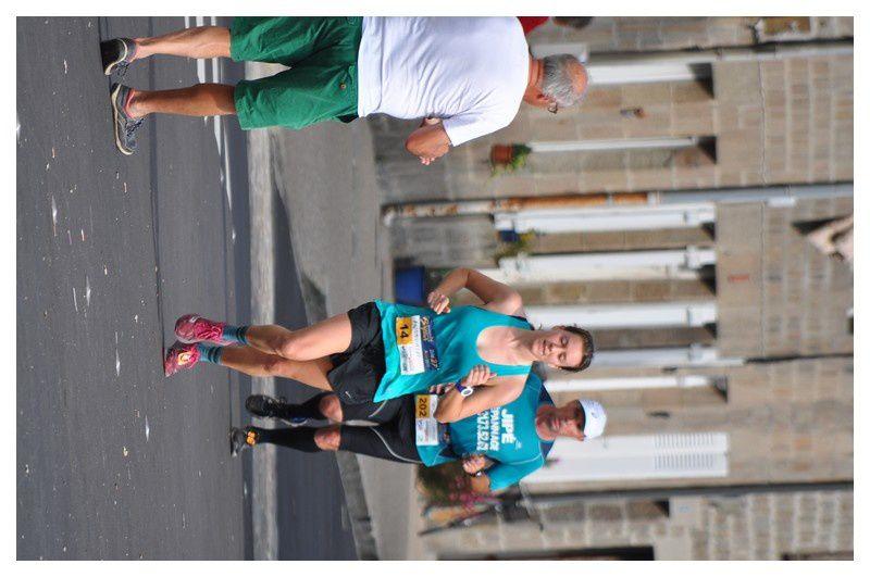 Barfleur : marathon de la pointe de Barfleur