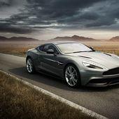 Aston Martin Paris - Concessionnaire Aston Martin Officiel