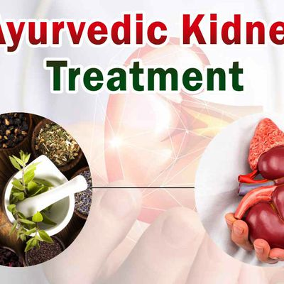 Ayurvedic Kidney swelling treatment - Dr. Puneet Dhawan.