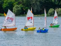Stage Voile Wingle 11-13/07/2017