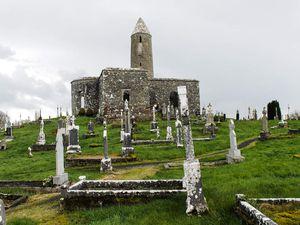 Circuit Irlandais
