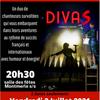"""L'association """"les coquettes"""" organise une comédie concert """"DIVAS"""""""