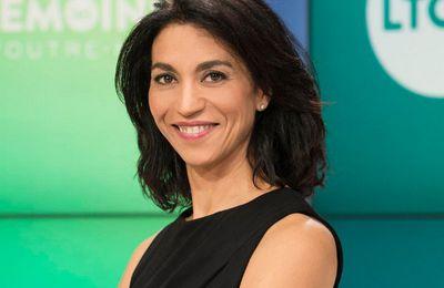 Sabine Quindou à la tête de Thalassa à partir du 8 novembre