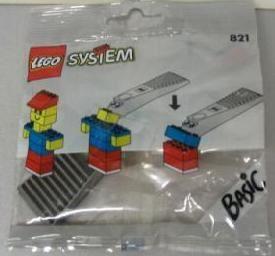 821 Brick Separator / le séparateur de briques